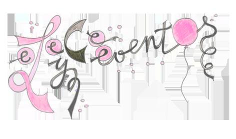 Logo de EleyCe: Decoración con globos: Mesas Dulces: Candy bar: Valencia