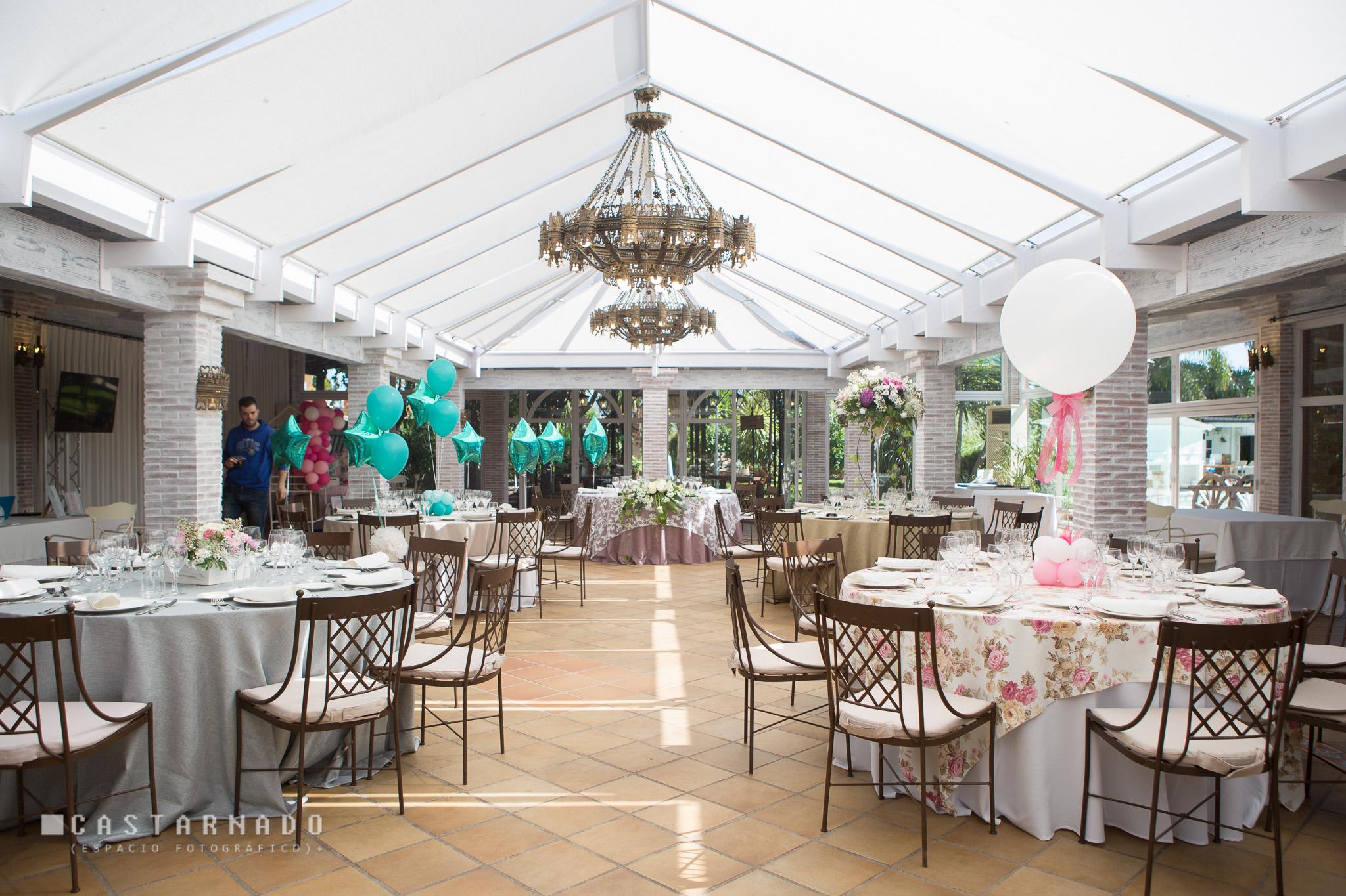 Decoracion con globos mesa ni os comunion y boda eleyce for Decoracion bodas valencia